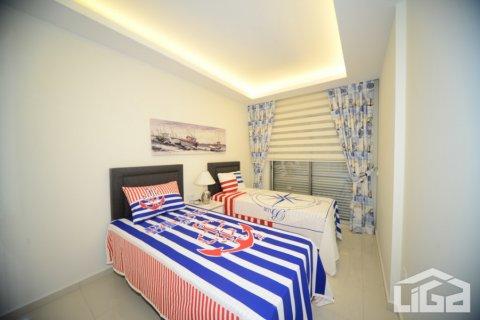 Продажа квартиры в Махмутларе, Анталья, Турция 1+1, 76м2, №4186 – фото 2