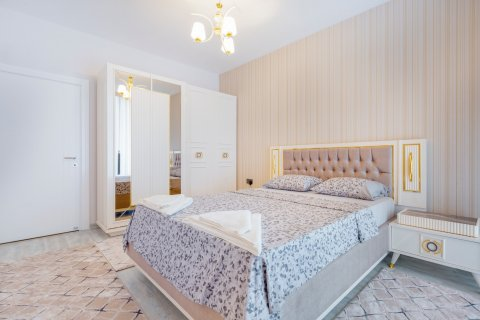 Продажа квартиры в Махмутларе, Анталья, Турция 2+1, 110м2, №4648 – фото 8