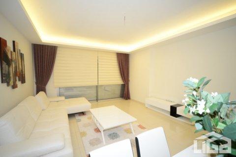 Продажа квартиры в Махмутларе, Анталья, Турция 1+1, 76м2, №4186 – фото 4