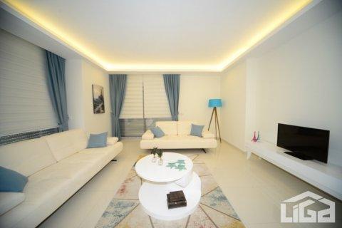 Продажа квартиры в Махмутларе, Анталья, Турция 1+1, 76м2, №4186 – фото 5