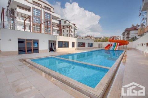 Продажа квартиры в Оба, Анталья, Турция 1+1, 64м2, №4048 – фото 8