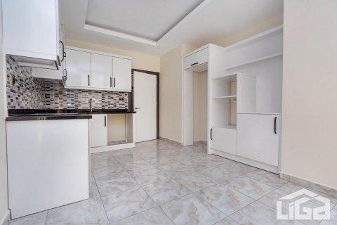 Продажа квартиры в Оба, Анталья, Турция 1+1, 64м2, №4048 – фото 7