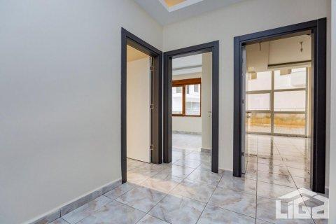 Продажа квартиры в Оба, Анталья, Турция 1+1, 64м2, №4048 – фото 2