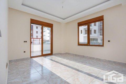 Продажа квартиры в Оба, Анталья, Турция 1+1, 64м2, №4048 – фото 4
