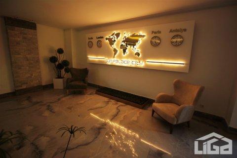Продажа квартиры в Аланье, Анталья, Турция 2+1, 71м2, №4109 – фото 2