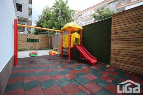 Продажа квартиры в Аланье, Анталья, Турция 2+1, 71м2, №4109 – фото 6