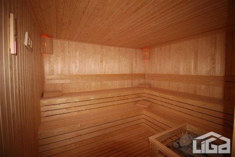 Продажа квартиры в Аланье, Анталья, Турция 2+1, 71м2, №4109 – фото 11
