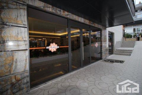 Продажа квартиры в Аланье, Анталья, Турция 2+1, 71м2, №4109 – фото 10
