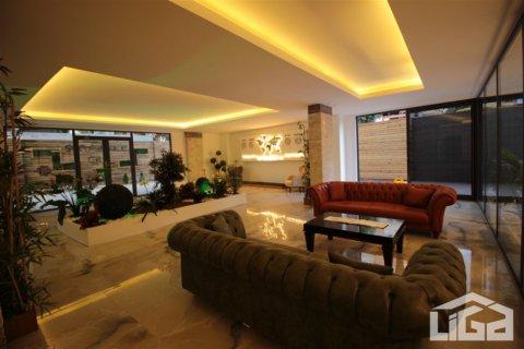 Продажа квартиры в Аланье, Анталья, Турция 2+1, 71м2, №4109 – фото 8