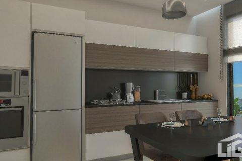 Квартира 1+1 в Махмутларе, Турция №4049 - 9