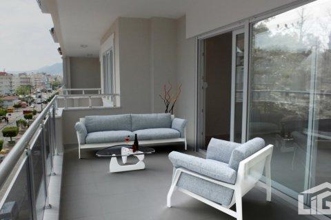 Продажа квартиры в Оба, Анталья, Турция 2+1, 85м2, №4072 – фото 4