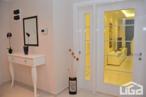 Продажа квартиры в Оба, Анталья, Турция 2+1, 85м2, №4072 – фото 2