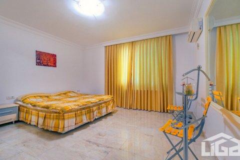 Продажа пентхауса в Махмутларе, Анталья, Турция 4+1, 250м2, №4064 – фото 4