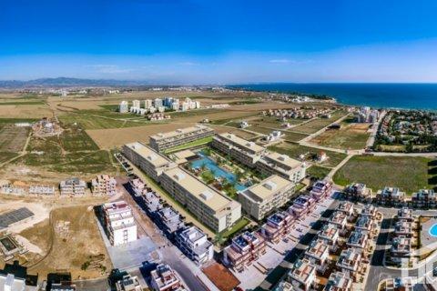 Продажа квартиры в Искеле, Северный Кипр студия, 47м2, №4158 – фото 15