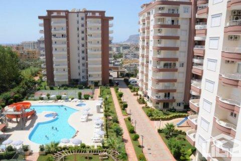 Продажа пентхауса в Махмутларе, Анталья, Турция 4+1, 270м2, №4063 – фото 2