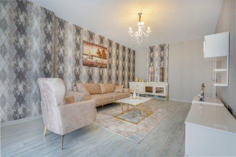 Продажа квартиры в Махмутларе, Анталья, Турция 2+1, 110м2, №4648 – фото 13