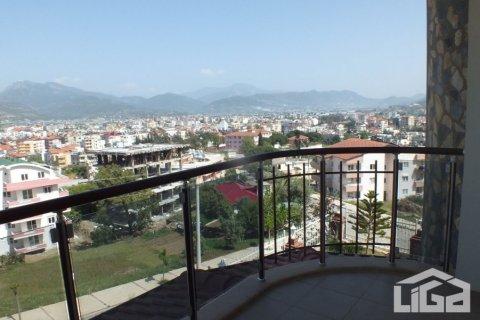 Продажа виллы в Аланье, Анталья, Турция 4+1, 500м2, №4169 – фото 2