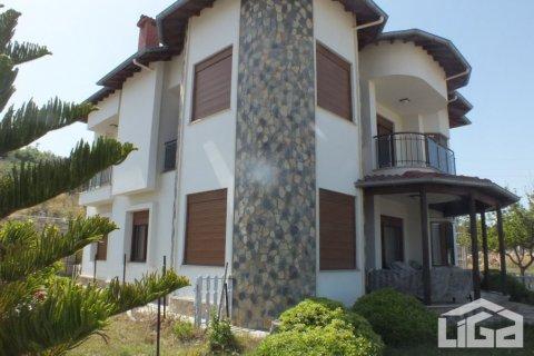 Продажа виллы в Аланье, Анталья, Турция 4+1, 500м2, №4169 – фото 1