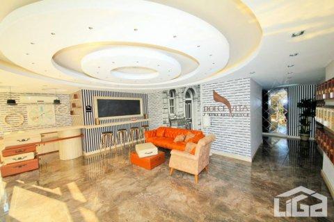 Продажа пентхауса в Махмутларе, Анталья, Турция 2+1, 130м2, №4170 – фото 10
