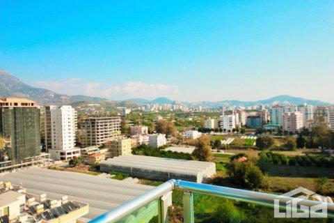 Продажа пентхауса в Махмутларе, Анталья, Турция 2+1, 130м2, №4170 – фото 17