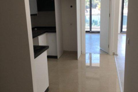 Квартира 1+1 в Аланье, Турция №4191 - 2