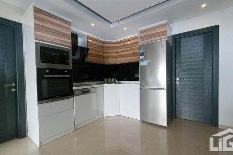 Квартира 1+1 в Аланье, Турция №4191 - 9