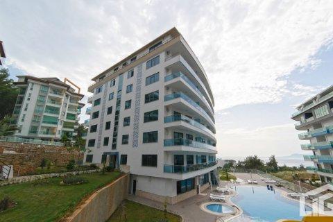 Квартира 1+1 в Аланье, Турция №4191 - 10