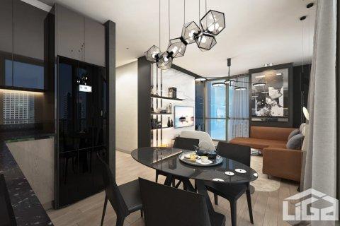 Квартира 1+1 в Стамбуле, Турция №4035 - 5