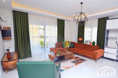 Квартира 2+1 в Махмутларе, Турция №4110 - 8