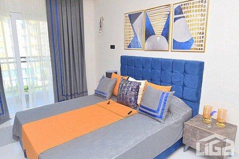 Квартира 2+1 в Махмутларе, Турция №4110 - 2