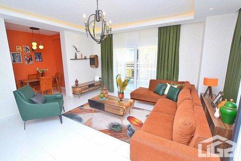 Квартира 2+1 в Махмутларе, Турция №4110 - 3