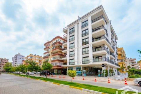 Квартира 2+1 в Махмутларе, Турция №4110 - 1