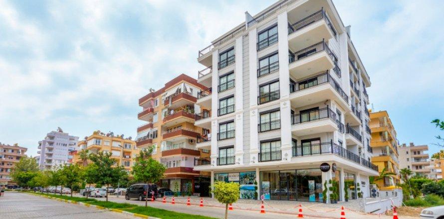 Квартира 2+1 в Махмутларе, Турция №4110