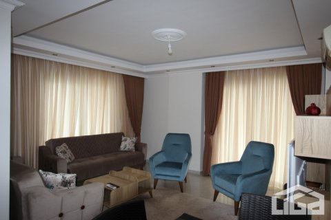 Квартира 3+1 в Махмутларе, Турция №4133 - 4