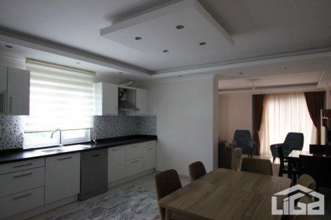 Квартира 3+1 в Махмутларе, Турция №4133 - 2
