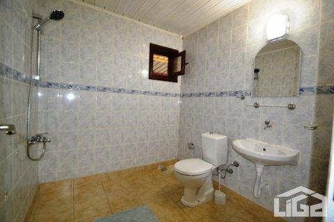 Вилла 3+1 в Аланье, Турция №4145 - 4