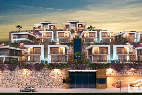 Продажа виллы в Конаклы, Анталья, Турция 3+1, 270м2, №4045 – фото 3