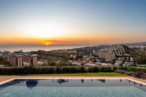 Продажа виллы в Конаклы, Анталья, Турция 3+1, 270м2, №4045 – фото 6