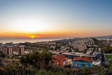 Продажа виллы в Конаклы, Анталья, Турция 3+1, 270м2, №4045 – фото 7