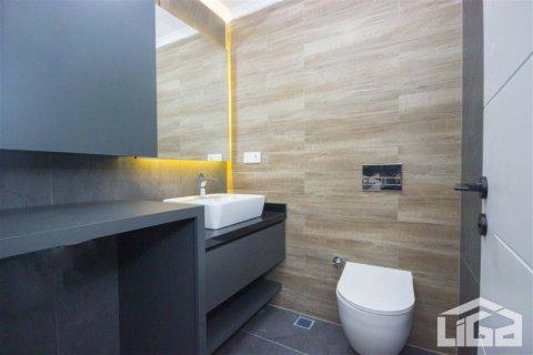 Продажа квартиры в Махмутларе, Анталья, Турция 1+1, 56м2, №4144 – фото 5