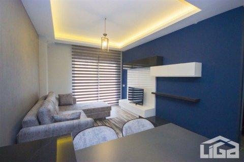 Продажа квартиры в Махмутларе, Анталья, Турция 1+1, 56м2, №4144 – фото 2
