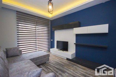 Продажа квартиры в Махмутларе, Анталья, Турция 1+1, 56м2, №4144 – фото 6