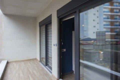 Продажа квартиры в Махмутларе, Анталья, Турция 1+1, 56м2, №4144 – фото 9