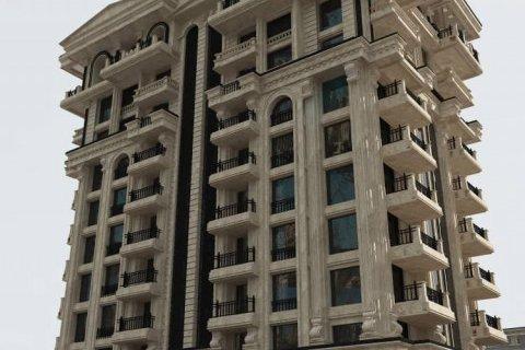 Продажа квартиры в Аланье, Анталья, Турция 2+1, 95м2, №4166 – фото 1