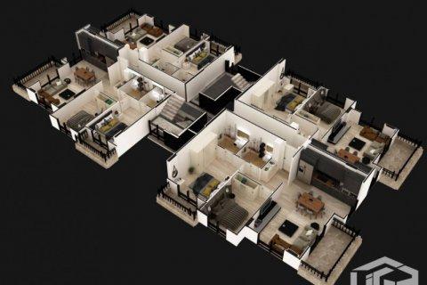Продажа квартиры в Аланье, Анталья, Турция 2+1, 95м2, №4166 – фото 9