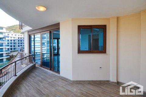 Продажа квартиры в Каргыджаке, Аланья, Анталья, Турция 2+1, 110м2, №4218 – фото 3