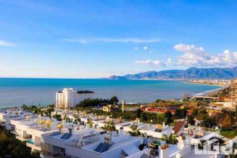 Продажа квартиры в Каргыджаке, Аланья, Анталья, Турция 2+1, 110м2, №4218 – фото 1