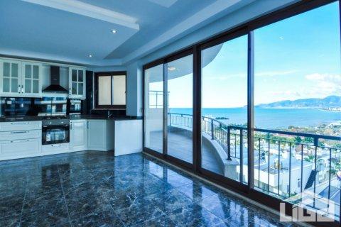 Продажа квартиры в Каргыджаке, Аланья, Анталья, Турция 2+1, 110м2, №4218 – фото 9