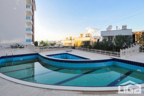 Продажа квартиры в Каргыджаке, Аланья, Анталья, Турция 2+1, 110м2, №4218 – фото 7
