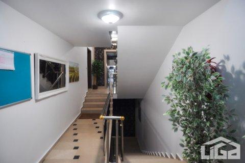 Продажа квартиры в Каргыджаке, Аланья, Анталья, Турция 2+1, 110м2, №4218 – фото 4